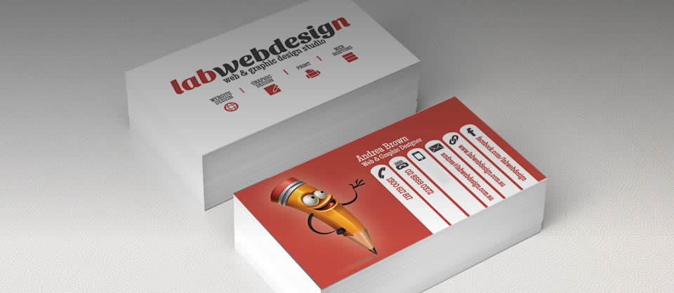 Cheap Business Cards