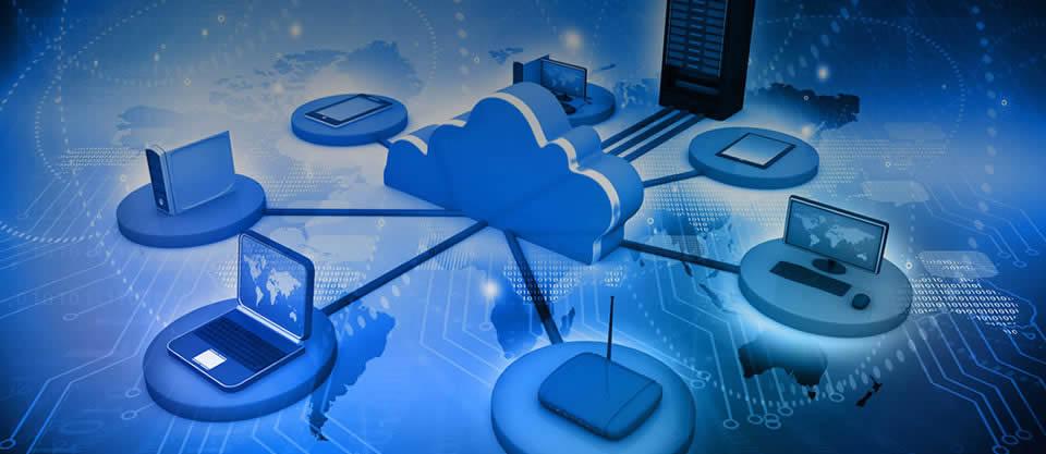 Web & Domain Hosting